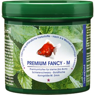 Naturefood Premium Fancy - M -
